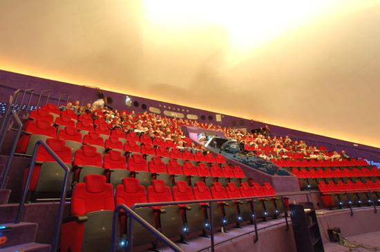 Planetarium København store bryster escort